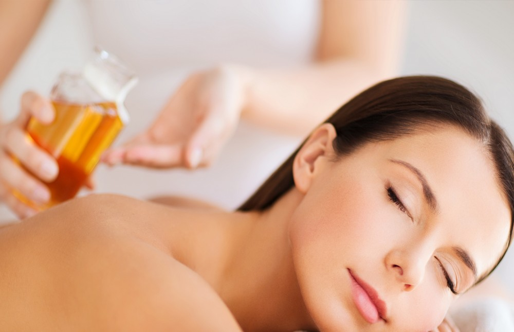 Aromatherapy Massage At London S Acumedic Centre Book Now