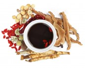 Image: Chinese Herbal Consultation