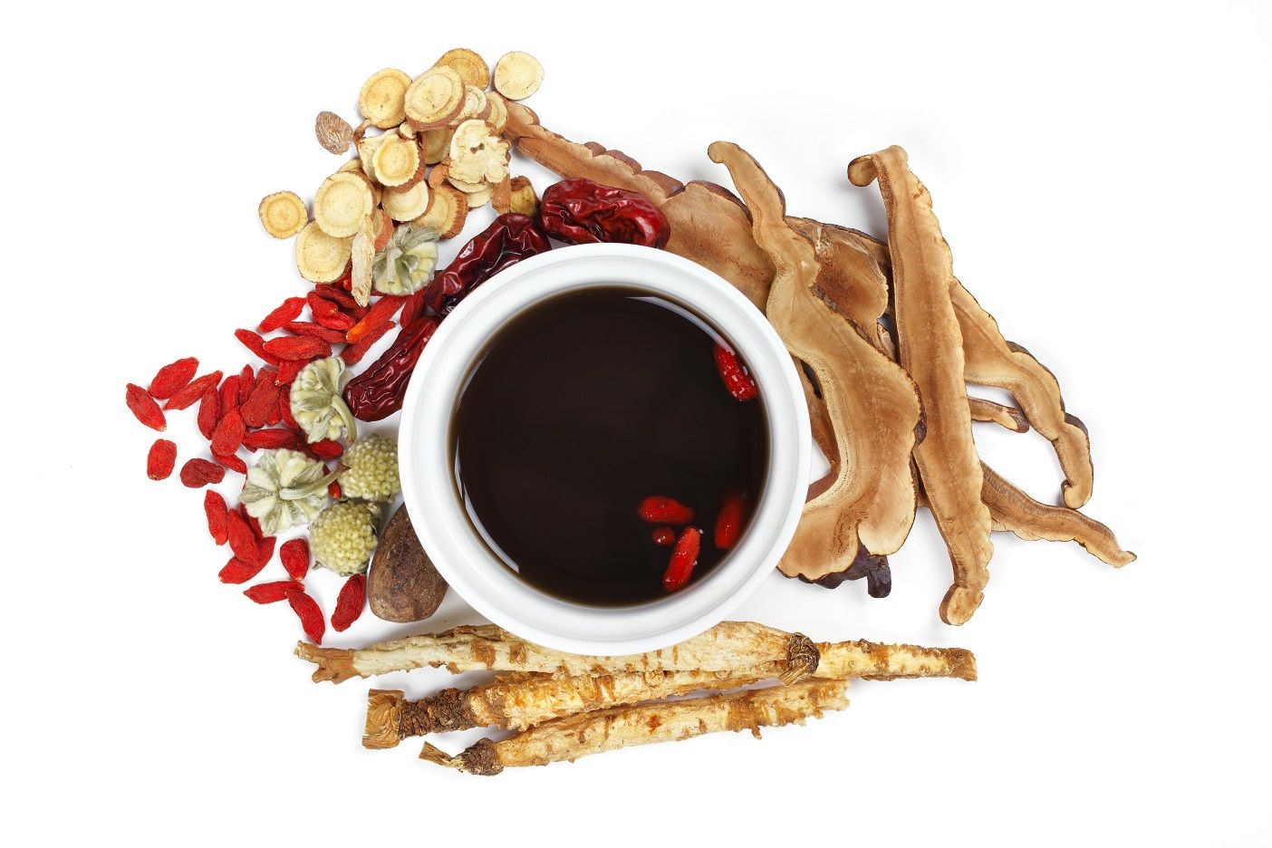 Chinese herbs tea stress anxiety - Chinese Herbal Consultation