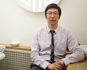 Image: Dr. Chen 'David' Wang - MD BSc MSc MCMIR